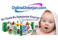 """Online Deterjan """"Beylikdüzü Temizlik Ürünleri"""""""