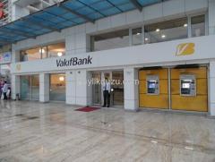 Vakıfbank Beykent Şubesi