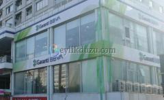 Garanti Bankası Beylikdüzü Şubesi