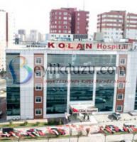 Özel Beylikdüzü Kolan Hospital