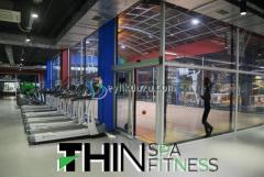 THIN  spa & fitness