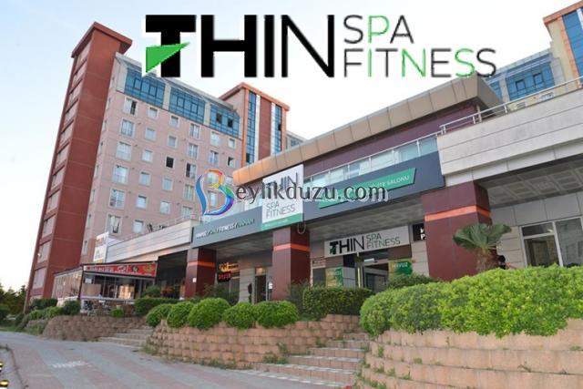 THIN  spa & fitness
