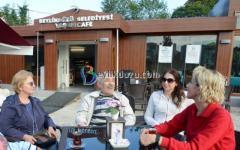 YAŞAM CAFE (Beylikdüzü Belediyesi Sosyal Tesisleri )