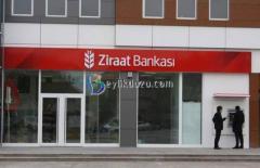 ZİRAAT BANKASI GÜRPINAR ŞUBESİ