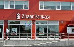 ZİRAAT BANKASI YAKUPLU ŞUBESİ