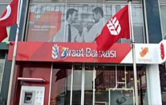 ZİRAAT BANKASI BEYLİKDÜZÜ İSTANBUL GİRİŞİMCİ ŞUBESİ