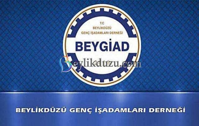 BEYLİKDÜZÜ SANAYİCİ VE İŞADAMLARI DERNEĞİ - BEYSİAD