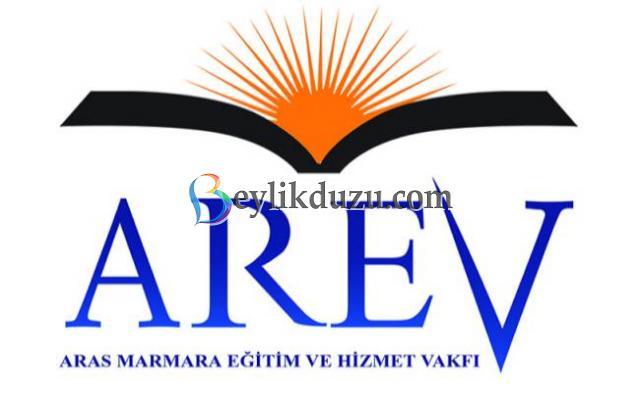 AREV - ARAS MARMARA EĞİTİM VAKFI