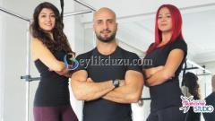 Health Corner, Pilates , Aletli Pilates, Beylikdüzü , Beykent