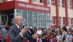 Fatma Şensoy İlkokulu