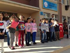 Gürpınar Azime   Yılmaz İlkokulu