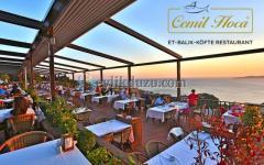 Cemil Hoca Et & Balık Restaurant