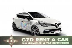 GZD Rent A Car