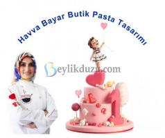 "HAVVA BAYAR ""Beylikdüzü Pasta Tasarımı - Beylikdüzü Butik Pasta"""