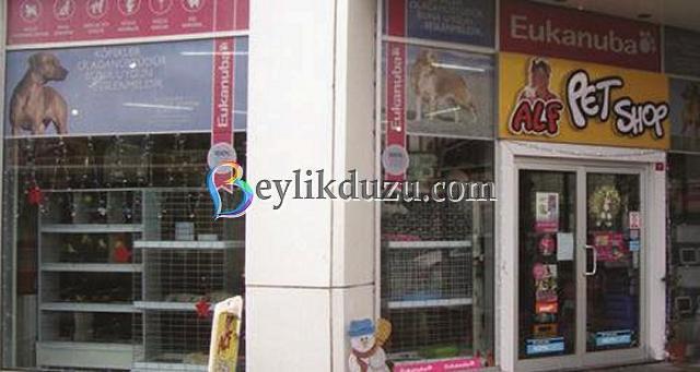 ALF Pet Shop