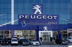 """PEUGEOT DENİZ """"Beylikdüzü Peugeot Bayi"""""""