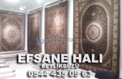 EFSANE HALI
